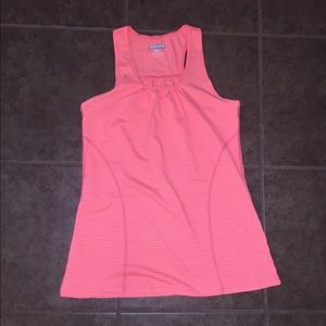 Workout yoga gym top